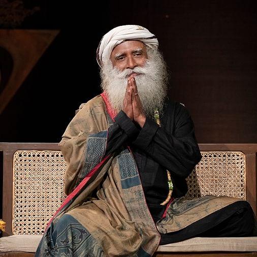 Sadhguru's message for Diwali: Celebrate clarity, wisdom and wonderfulness