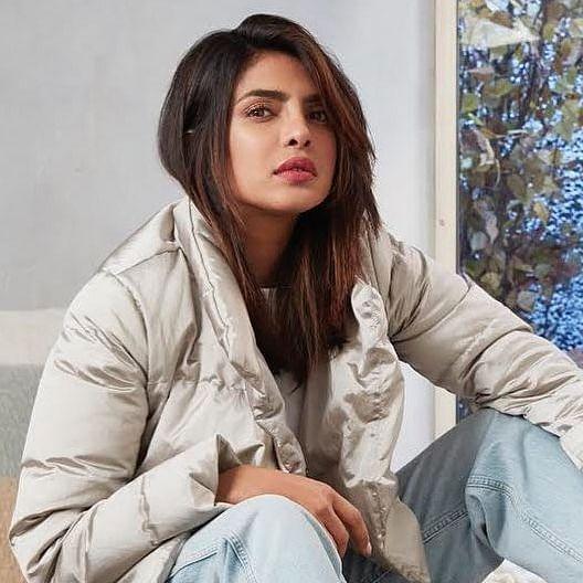 Priyanka Chopra bags another Hollywood film; to star alongside Sam Heughan, Celine Dion