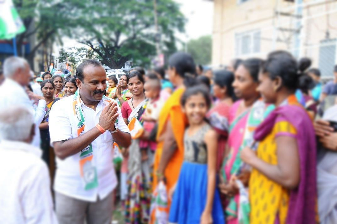 Bengaluru violence: Congress leader Sampath Raj to be produced before court today
