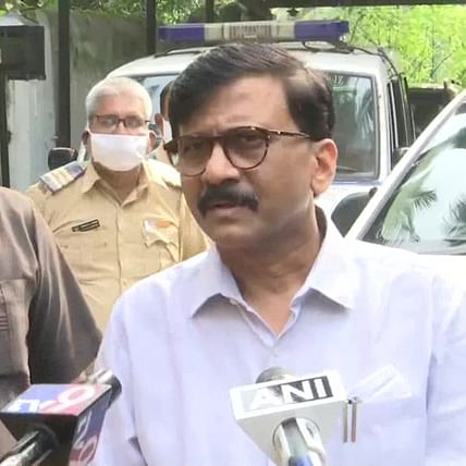 'No talk about alliance with anyone': Shiv Sena's Sanjay Raut on Bihar elections 2020