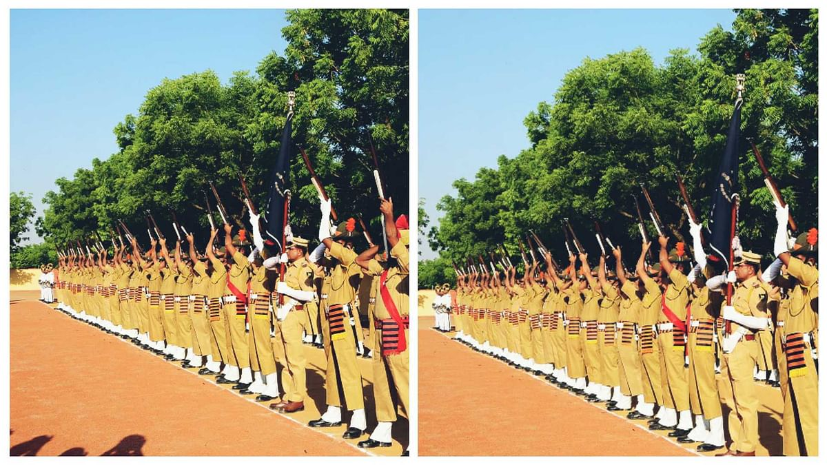 Rajasthan Police Constable Recruitment: Exam centres released on police.rajasthan.gov.in.