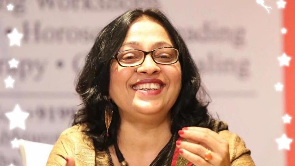 Aarti Sinha appointed as VP of Human Rights Commission and Crime Control Bureau