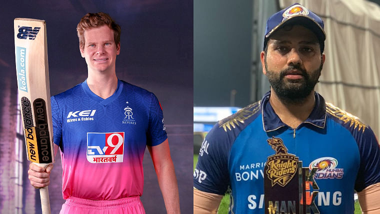 RR vs MI Dream11 Prediction: Best picks for Rajasthan Royals vs Mumbai Indians IPL match
