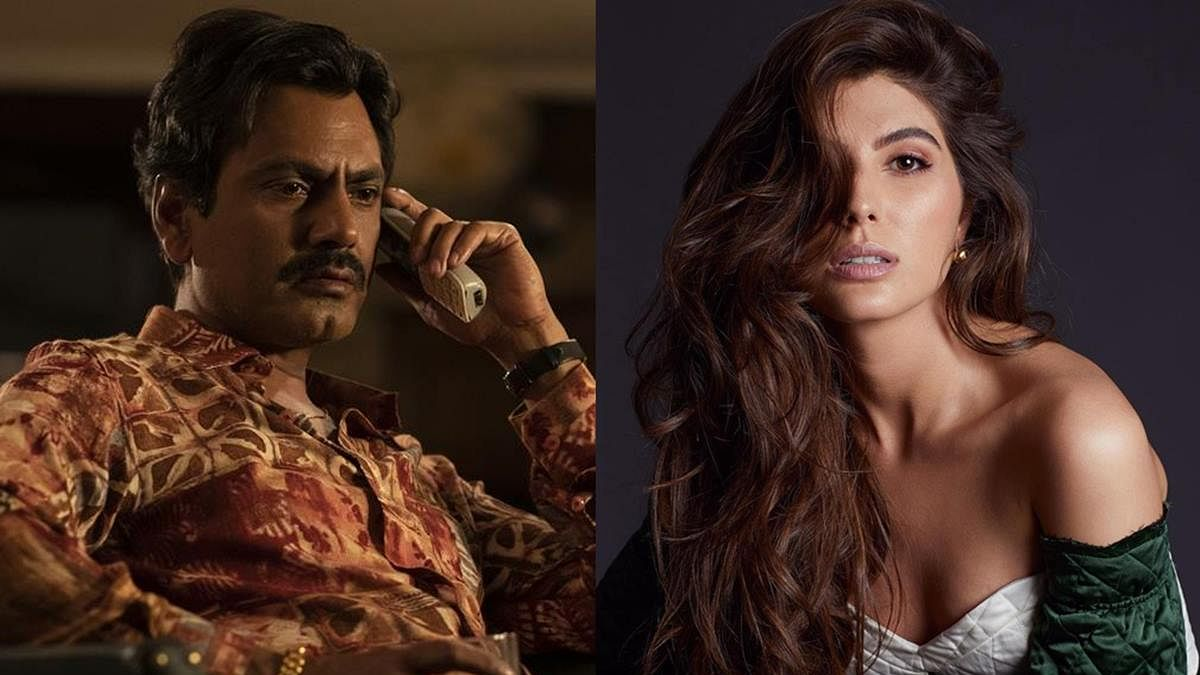 Nawazuddin Siddiqui to reunite with 'Sacred Games' co-star Elnaaz Norouzi for upcoming film 'Sangeen'