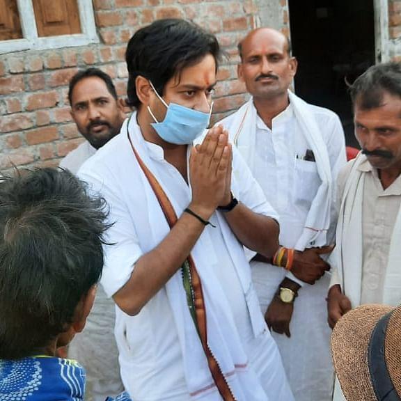 'Public Hai Yeh Sab Janti Hai': MP ex-minister Jaivardhan Singh targets Tulsi Silawat