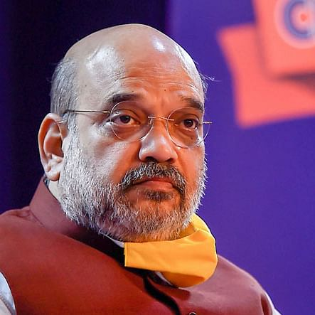 In fight against COVID-19, entire India rallied behind PM Modi: Amit Shah