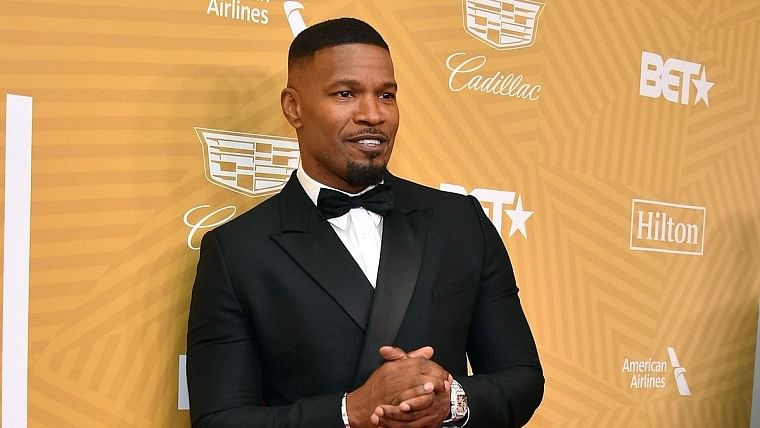 'My heart is shattered into million pieces': Jamie Foxx mourns sister's death