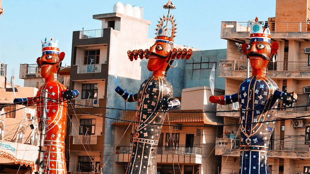 Dussehra 2020: Significance, tithi and all you need to know about the festival