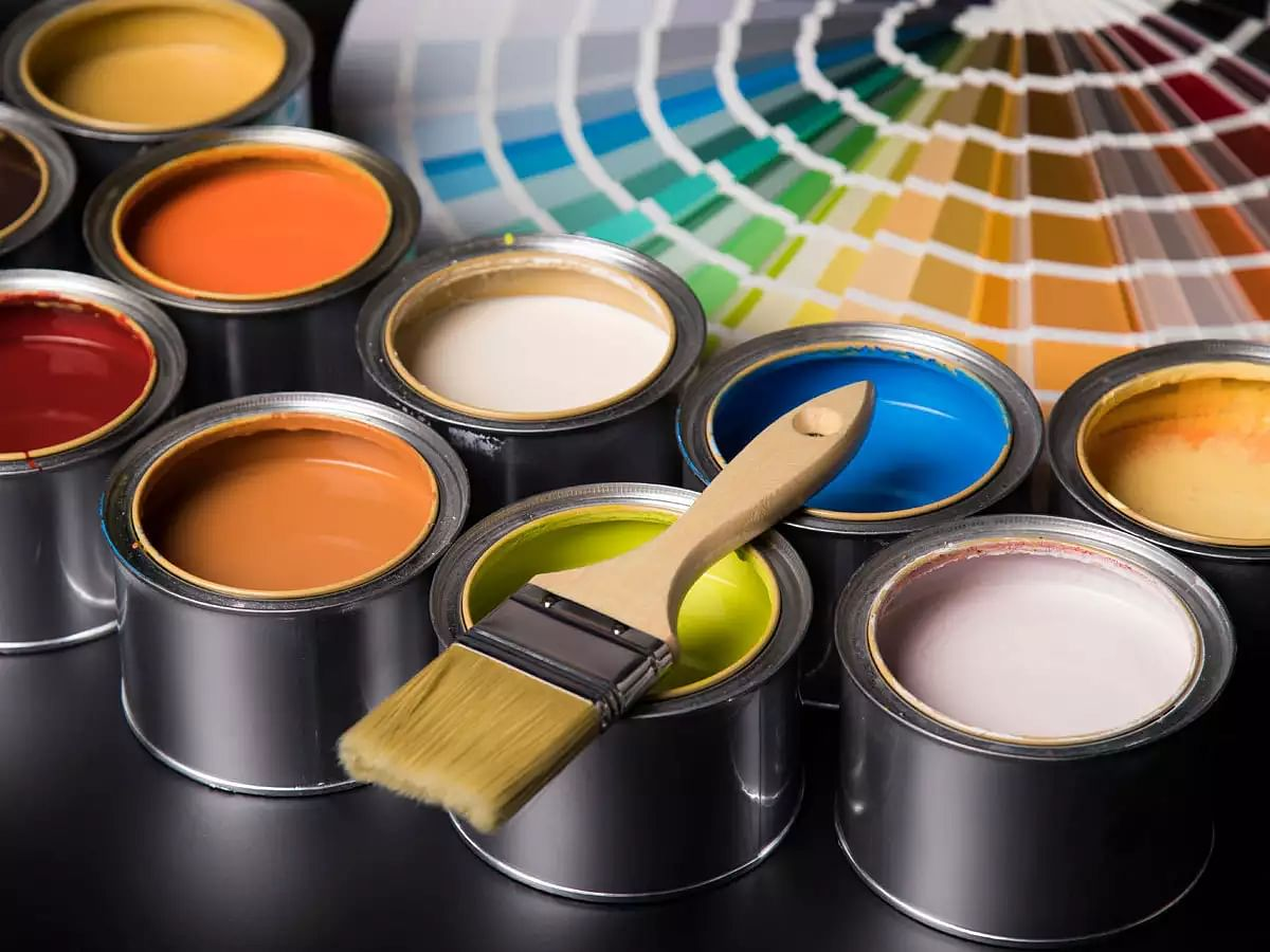 Asian Paints Q3 profit zooms 62% to Rs 1,238 crore