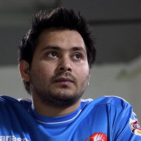Bihar Election 2020: Tejashwi Yadav - the Delhi Daredevil who never played a single IPL match
