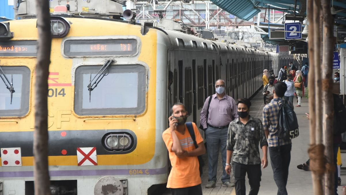 Railways to run 3 more pairs of special trains via Vasai Road