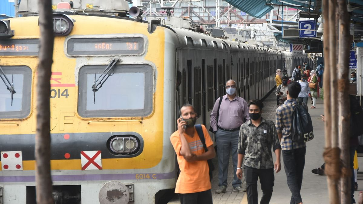 Central Railway to resume 8 local train services on Belapur-Kharkopar line from today: Here's the full schedule