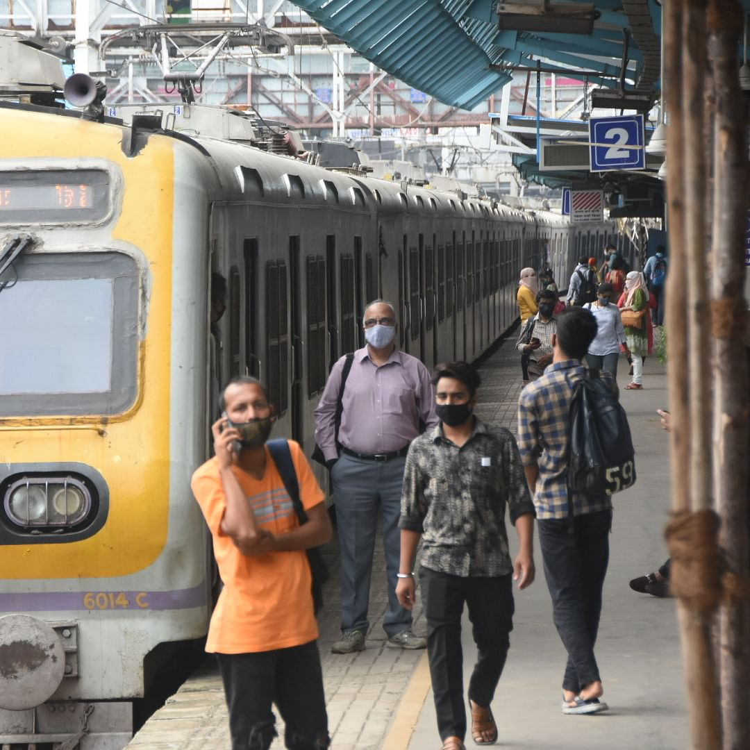 Mumbai: Locals to be suspended between Kalyan and Dombivli on Nov 21, 22
