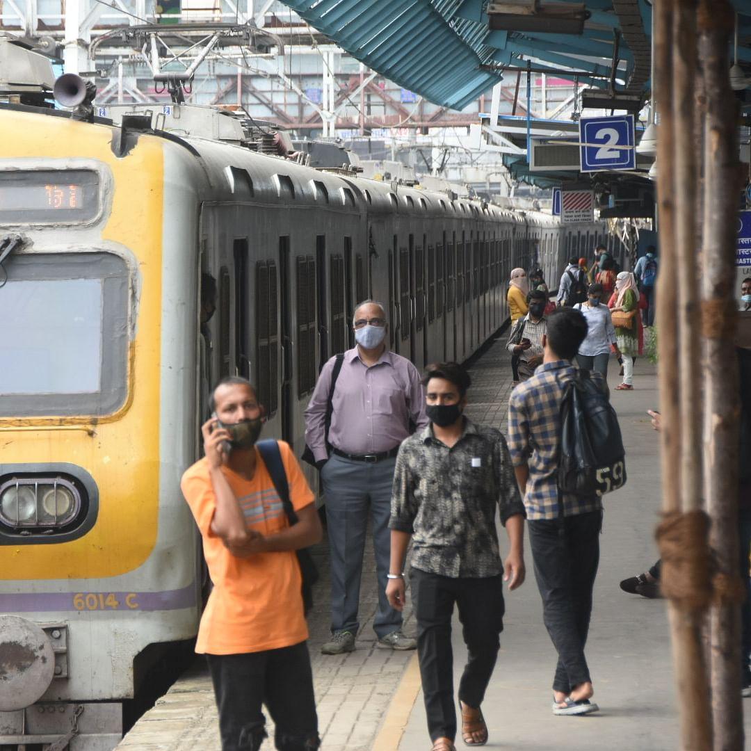 Railways to run 3 more pairs of special trains via Vasai Road
