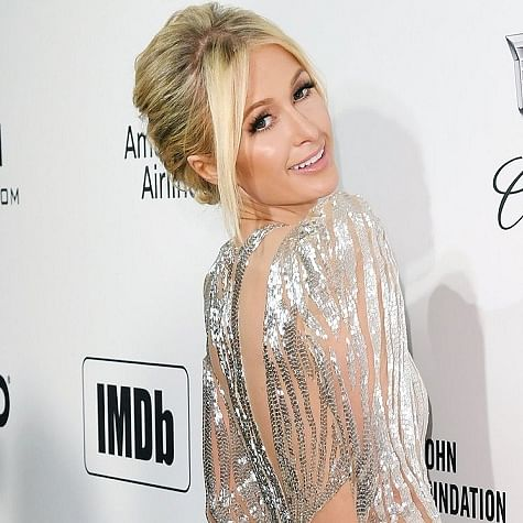 Paris Hilton leads protest for closure of Provo Canyon School claiming she was abused