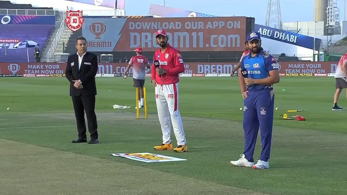 IPL 2020, Mumbai Indians (MI) vs Kings XI Punjab (KXIP): Score, Commentary for 13th match of Dream11 IPL0