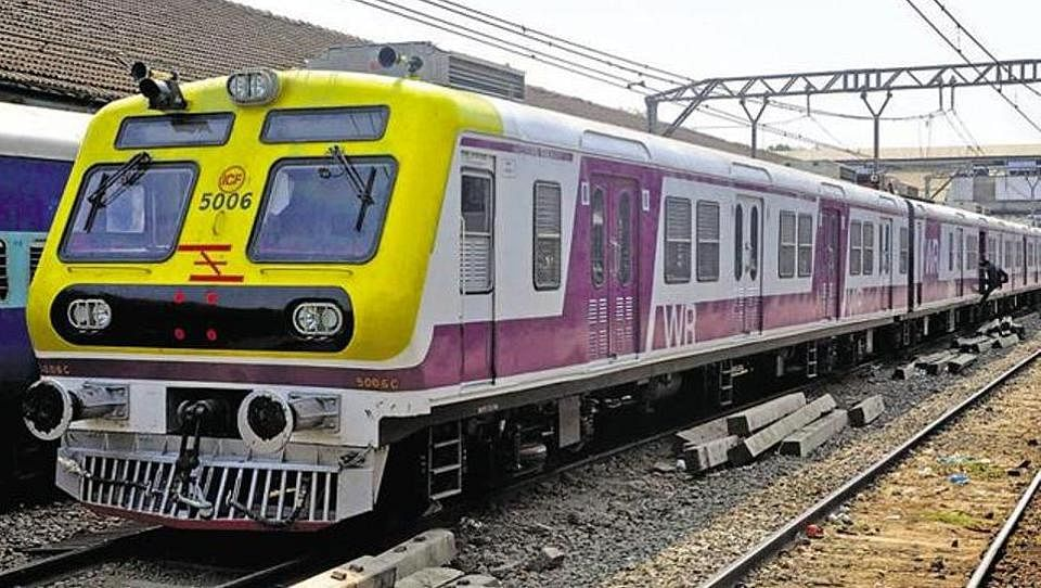Western Railway to run special train between Mumbai and Hazrat Nizamuddin from Oct 17