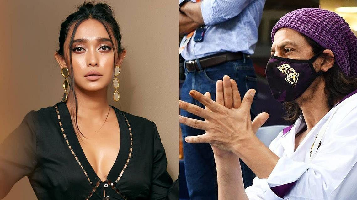 'Say something': Sayani Gupta urges Shah Rukh Khan to speak up for Dalits
