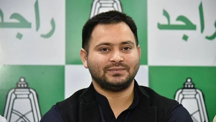 RJD is one regional party which has not compromised with BJP and RSS, says Tejashwi Yadav