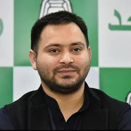 Bihar Elections 2020: People should vote to ring in change, says Tejashwi Yadav