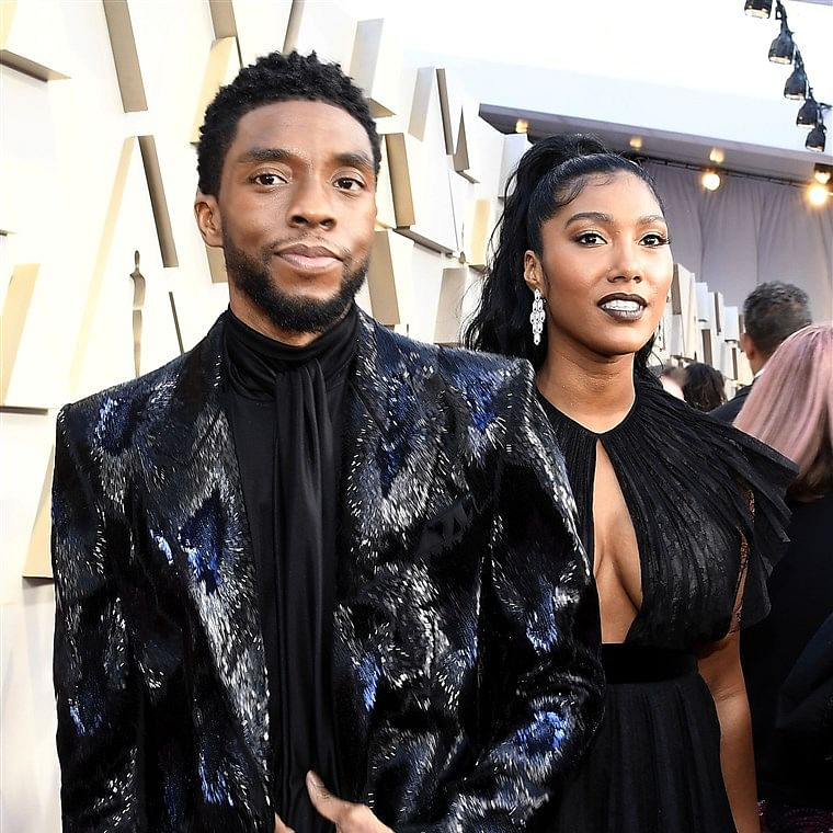 Chadwick Boseman's wife resorts to legal route after star dies without a will