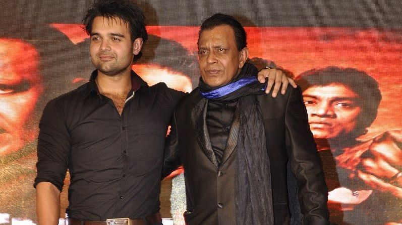 FIR against Mithun Chakraborty's son Mahaakshay, wife Yogeeta Bali for rape and coercion