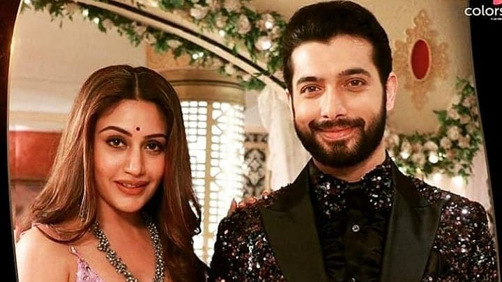 After 'Naagin 5' actor Sharad Malhotra tests positive, co-star Surbhi Chandna undergoes COVID-19 test