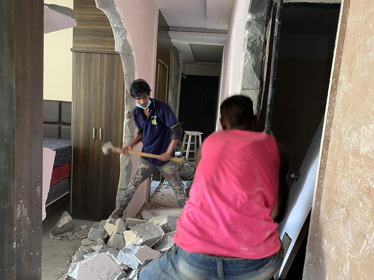 Mira Bhayandar: Illegal bars and lodges face MBMC hammer; 127 establishments on radar