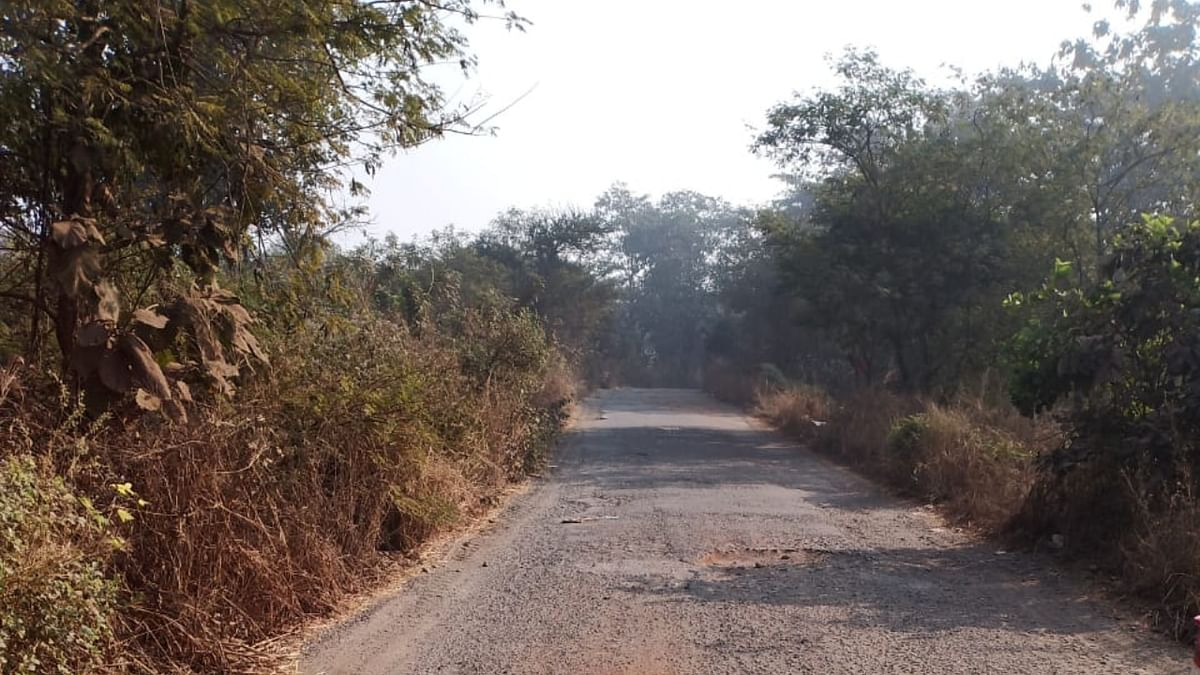 Panvel: New road, connecting ten villages, to be built under PMGSY