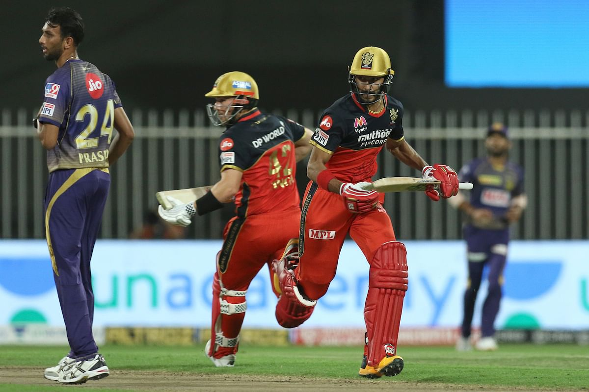 IPL 2020: Who holds Orange Cap and Purple Cap after RCB vs KKR match on Oct 12, 2020
