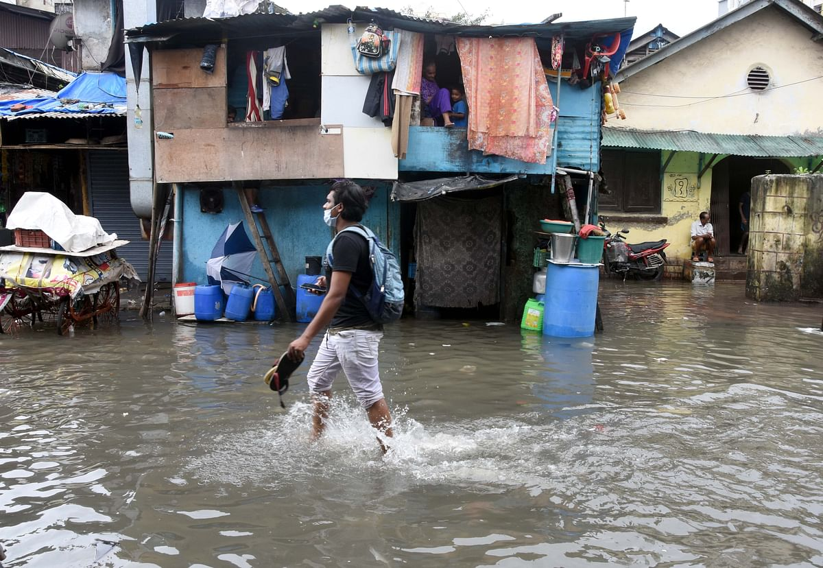 Union Minister Nitin Gadkari floats water grid idea to curb Mumbai's flooding