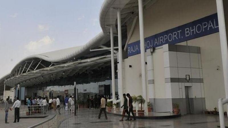 Raja Bhoj Airport