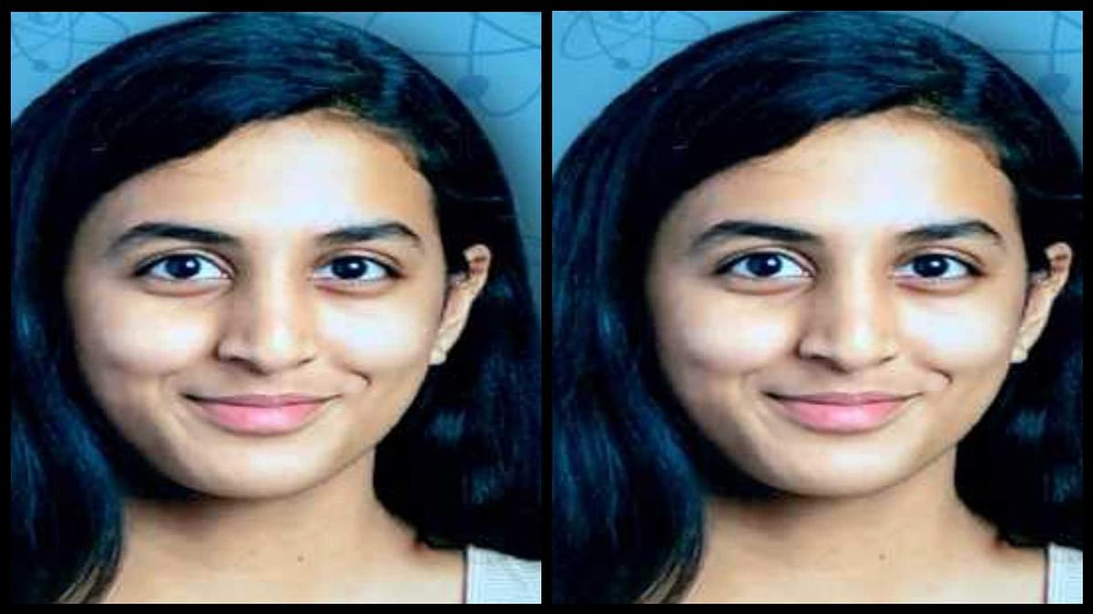 Indian-American teen wins $25,000 for her work on a potential COVID-19 treatment