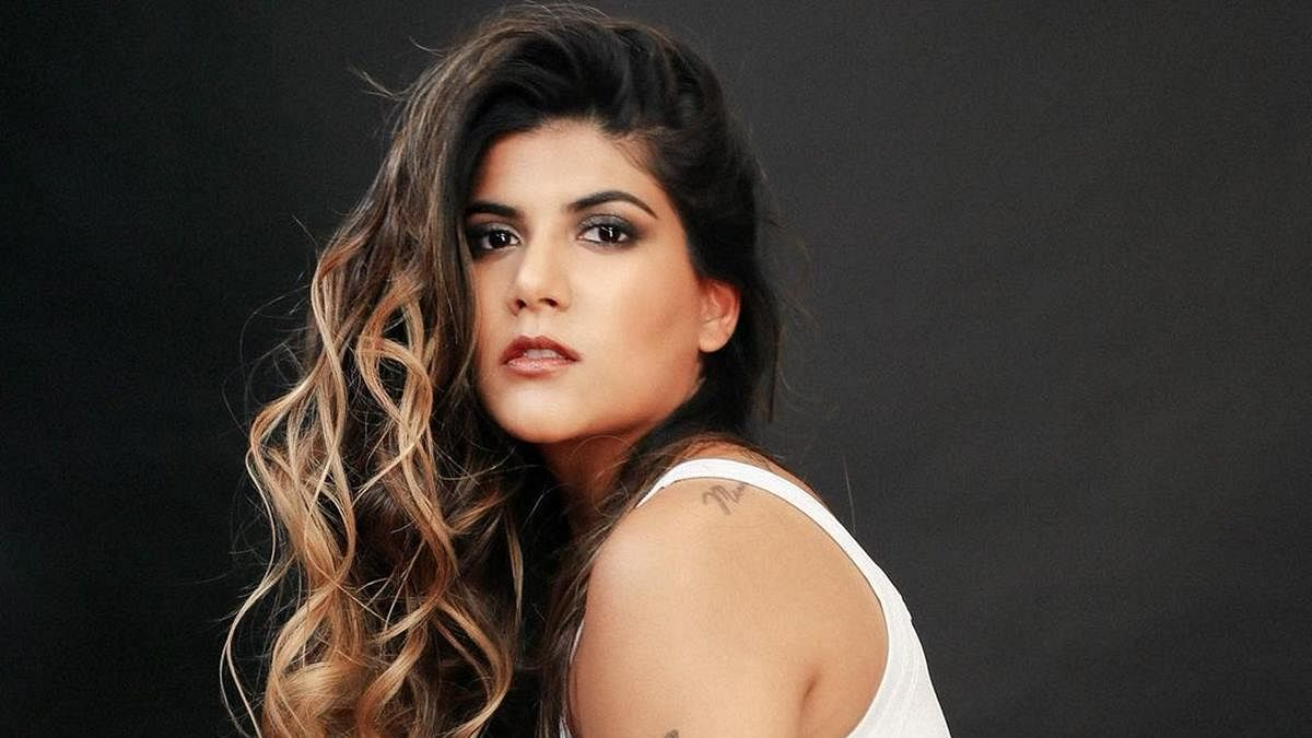 'Very racist': Pop star Ananya Birla alleges celebrity chef's California restaurant 'threw' her family out