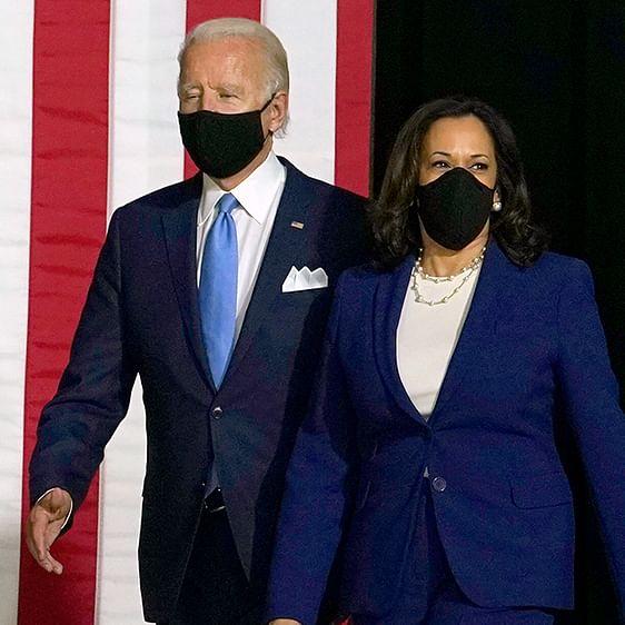 Kamala Harris will do a great job: Joe Biden