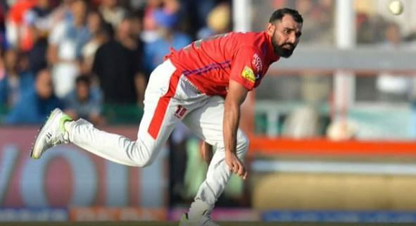 Struggling KXIP look to turn around