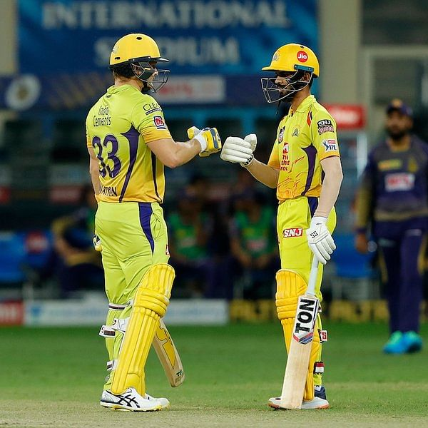 IPL 2020: Who holds Orange Cap and Purple Cap as of October 30?