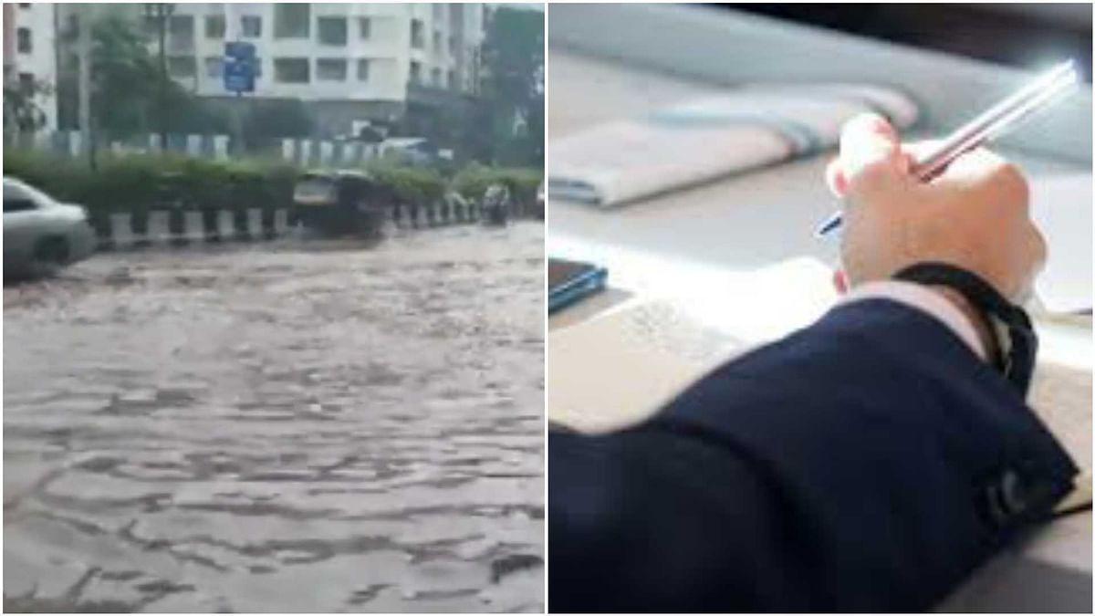 Pune Rains: SPPU postpones exams scheduled for today