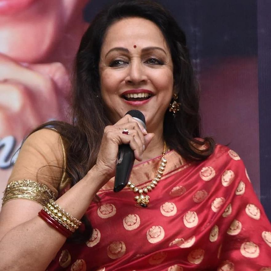 Hema Malini Birthday Special: A look at her 5 exceptional characters onscreen