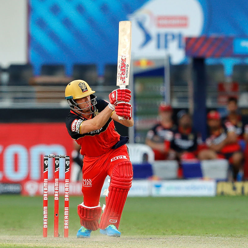 IPL 2020: De Villiers' quickfire fifty steer RCB to 7-wicket win over Rajasthan Royals