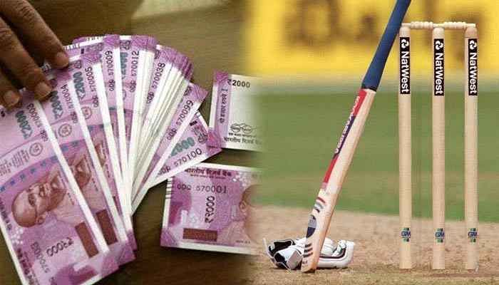 Online cricket betting app in indian rupees converter
