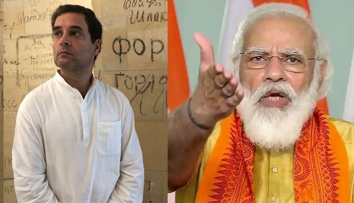 FPJ Fact Check on Turbine Theory: PM Modi or Rahul Gandhi - who is right about wind turbines producing clean drinking water and oxygen?