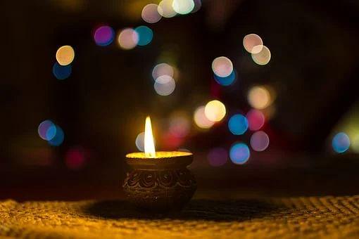 This Diwali, UK goes virtual
