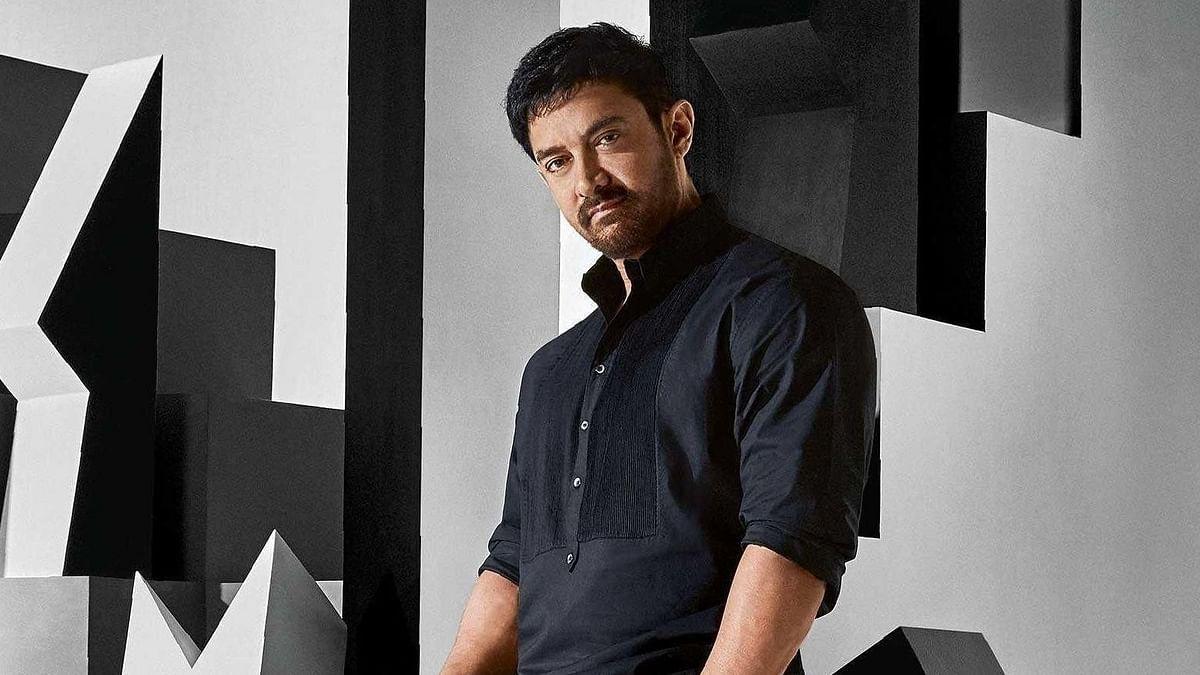 Aamir Khan continues to shoot for Laal Singh Chaddha despite rib injury