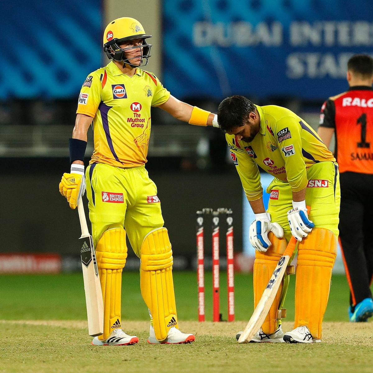 Chennai Super Kings: Here's the complete squad after IPL 2021 auction