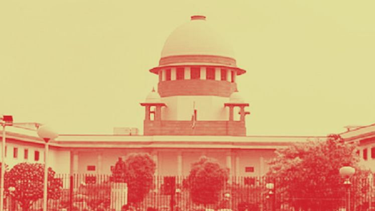 Supreme Court issues notice to Centre, others on PIL seeking rescue of Indian workers in Gulf