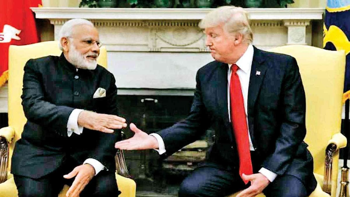 Important to work with like-minded partners like India given China's aggressive behaviour: US