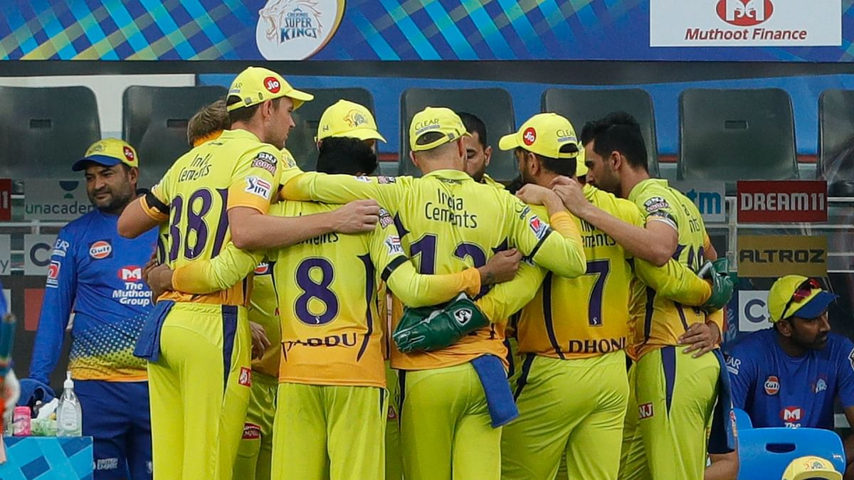 Why is MS Dhoni's Chennai Super Kings struggling in IPL 2020? Irfan Pathan has an explanation