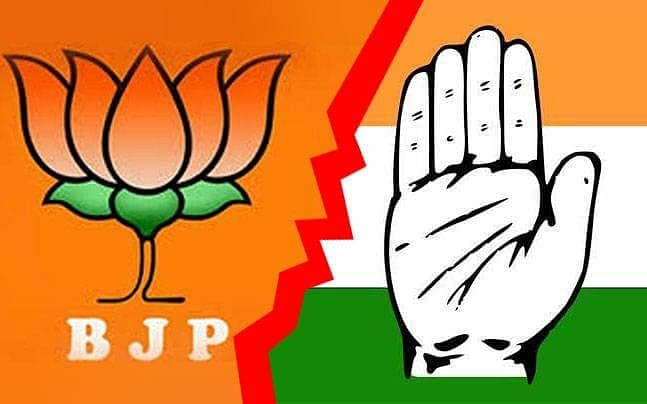 MP Bypolls: Congress has 50%, BJP has 43% candidates with criminal records, says ADR report