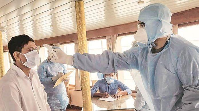 Coronavirus in Mumbai: More than 2,000 new cases reported in city